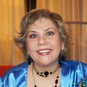 Марина Федункив рассказала о своей жизни