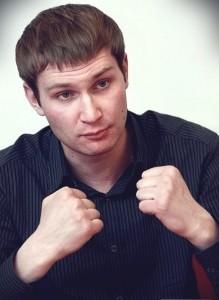 Николай Наумов получил престижную награду