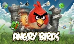 "Стас Тляшев поборется за кубок по игре ""Angry Birds"""