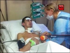 Дело об избиении брата жены Николая Наумова