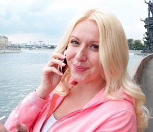 Мария Шекунова похудела на 7 кг