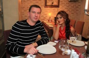 """""""Реальные пацаны"""" выступили в новом баре в Екатеринбурге"""