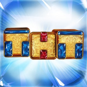 Планы ТНТ на 2013 год