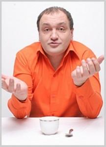 Сергей Ершов поставит мюзикл в Екатеринбурге