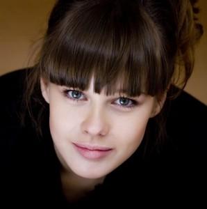 Катерина Шпица ведёт новую программу Вышка на Первом