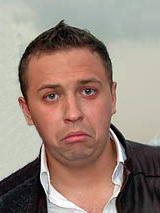 Олег Верещагин будет выступать в баре в Красноярске