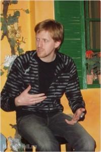 Антон Зайцев дал интервью для Казань24