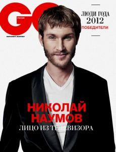 Интервью Николая Наумова для Омск 3000