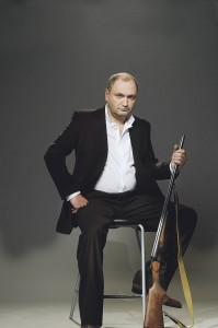 Сергей Ершов проведет для челябинцев кастинг в мюзикл